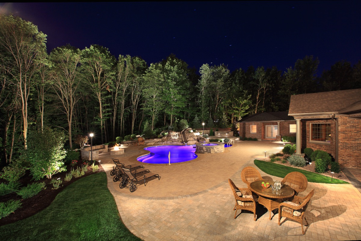 Wynantskill Residential Landscaping Project