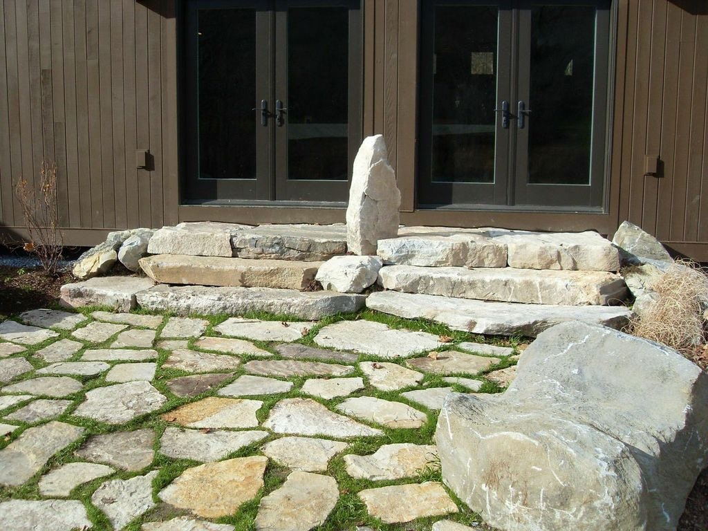 Berkshire County Residential Landscaping Project