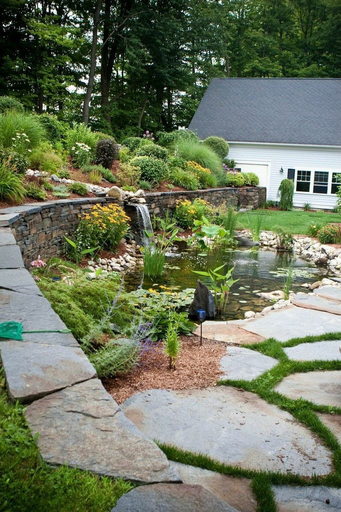 Adams Residential Landscaping Project