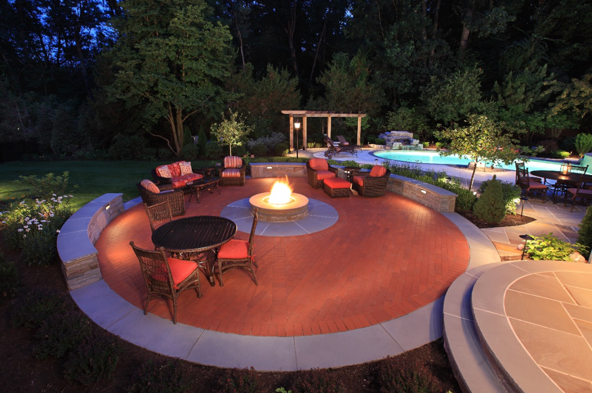 Albany Residential Landscaping Project